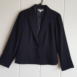 Pendleton Blazer Jacket Women 14P